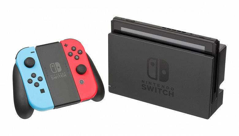Консоль Nintendo Switch уже стала опередила очень популярный бестселлер 3DS