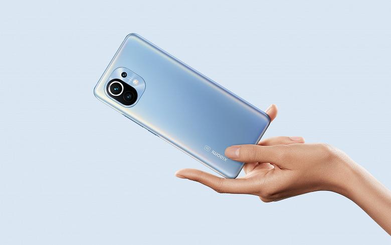 Начались продажи флагмана Xiaomi Mi 11 в Европе, примерные цены для России