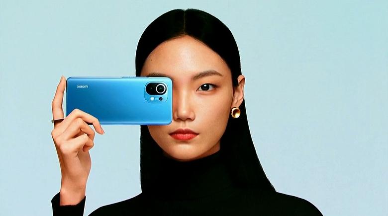 «Не продающийся за пределами Китая» Xiaomi Mi 11 стал лидером в рейтинге Antutu флагманов Android по всему миру