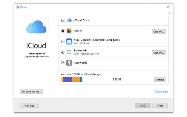 Историческое событие: Apple разрешила использовать и сохранять пароли iCloud в Chrome для Windows