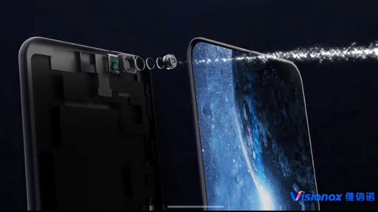 Honor заказала вдвое больше современных AMOLED-экранов Visionox, чем Huawei