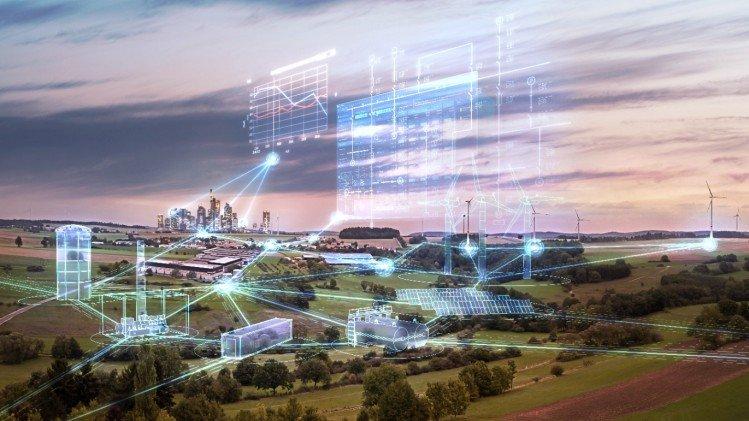 Мощность распределенных генераторов и накопителей энергии, которые появятся в телекоммуникационных сетях в этом десятилетии, оценивается в 122 ГВт