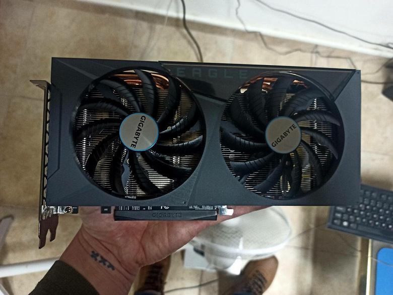 Самая дешёвая видеокарта GeForce нового поколения. GeForceRTX 3060 поступает в продажу 25 февраля