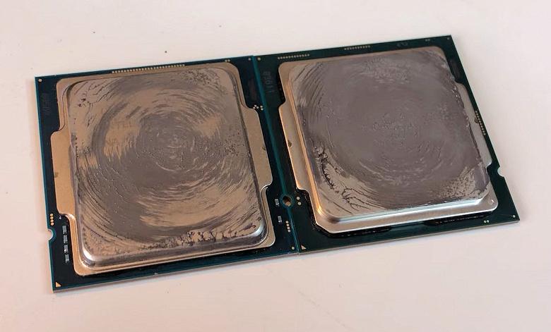 Восьмиядерный Corei7-11700 может оказаться привлекательнее, чем Ryzen 7 5800X. Появился первый объёмный тест новинки Intel