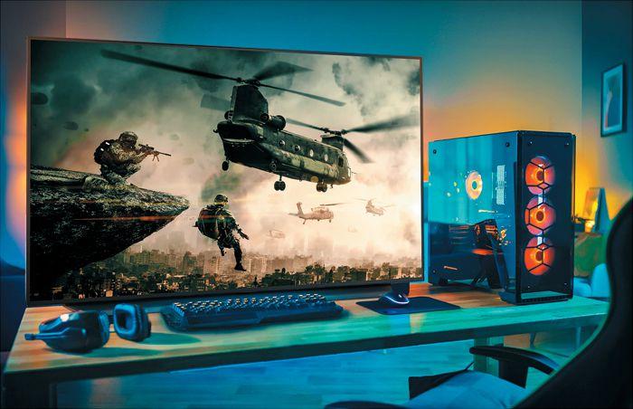 Высокий спрос на 48-дюймовые телевизоры OLED привел к необычной ситуации