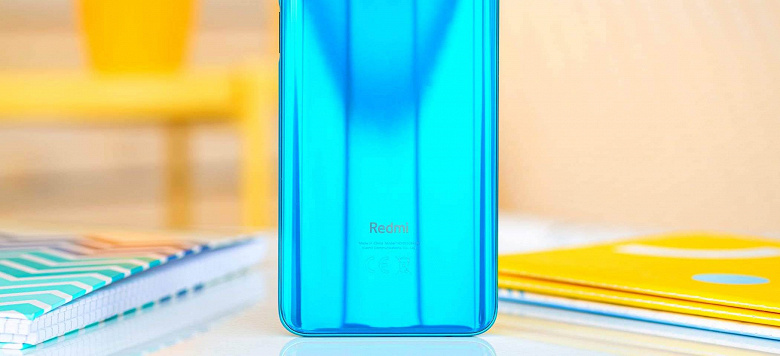 Redmi Note 10 с самым плавным экраном выходит 10 февраля
