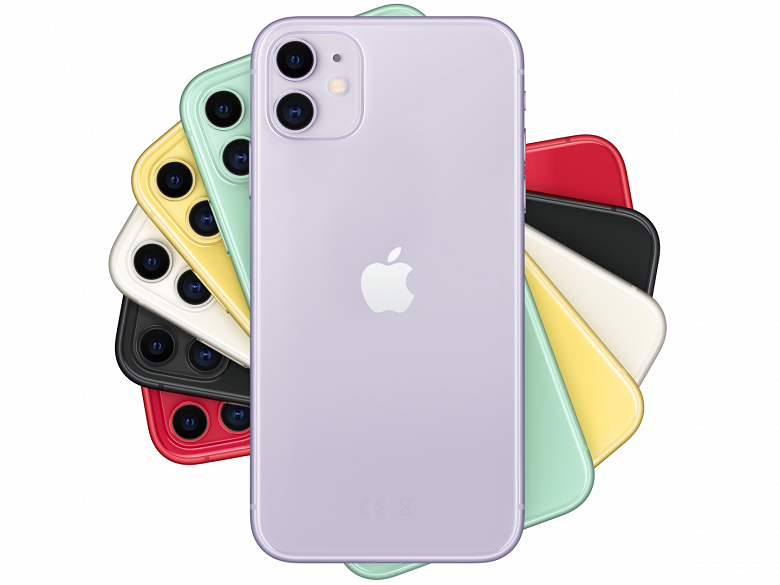 iOS 14 уже взломали. Для примера использовался iPhone 11