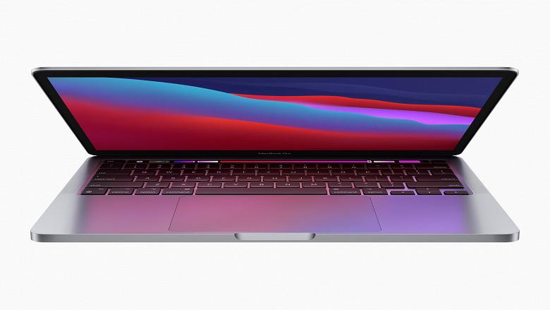 Новейшие MacBook Pro 13 на базе Apple M1 подешевели на $200 и даже больше в восстановленном виде