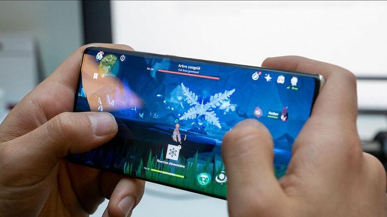 Смартфоны Huawei Mate 40 стали более игровыми. Появилась поддержка 90 к/с в King of Glory