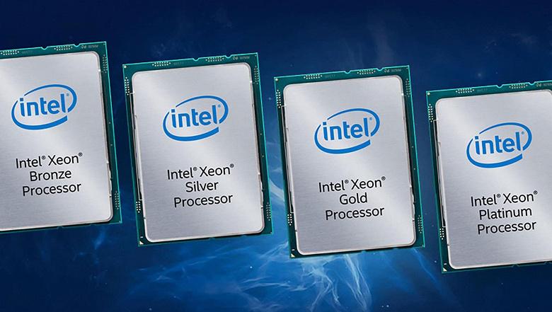 К сожалению, Intel снова не сможет конкурировать с новейшими процессорами AMD по количеству ядер. Xeon Ice Lake-SP будут максимум 40-ядерными