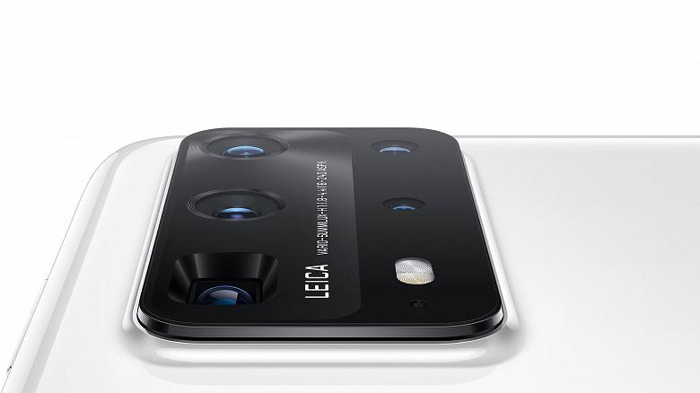 Список всех устройств Huawei на 2021 год оказался крошечным