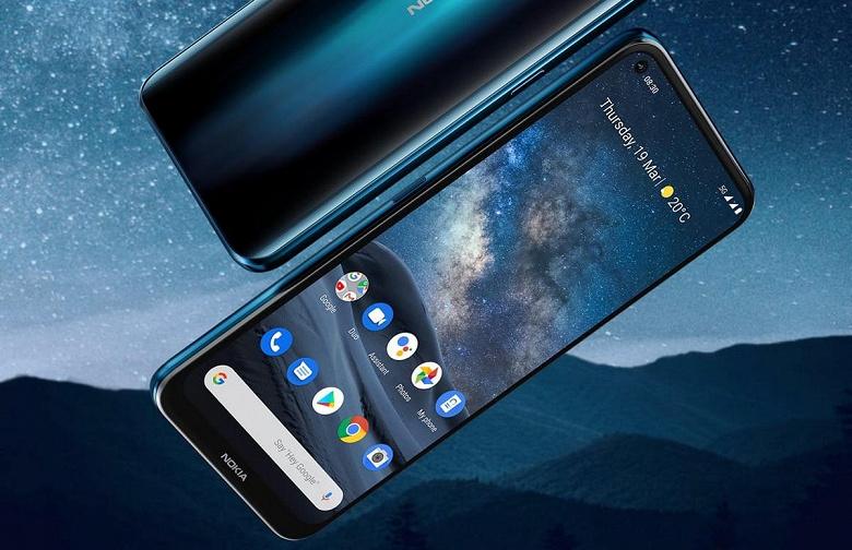 Nokia с большой задержкой начала обновлять свои смартфоны до Android 11. Первым стал Nokia 8.3 5G