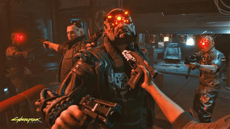 Разработчики Cyberpunk 2077 просят не использовать моды и пользовательские сохранения