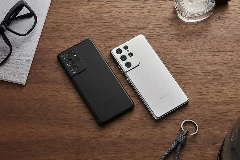 SoC Exynos 2100 оказалась лучше Snapdragon 888 по двум параметрам. Новый тест разных версий Samsung Galaxy S21 Ultra