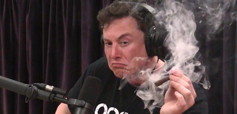 Илон Маск — больше не самый богатый человек в мире