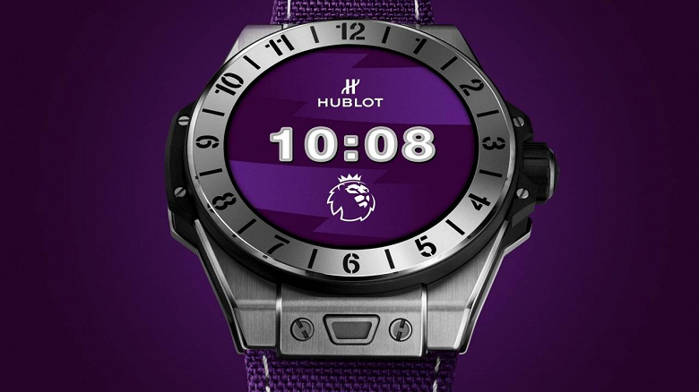 Hublot Big Bang e Premier League – умные часы за 5200 долларов, с которыми нельзя купаться, и которые нужно заряжать каждый день