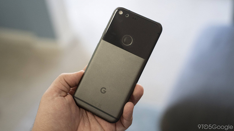 Это фиаско, Google. Пользователи Pixel сообщают о массовом отказе камер