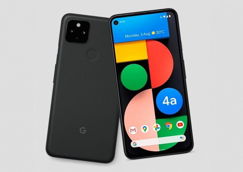 Google реабилитировалась. Проблемы смартфонов Pixel решены