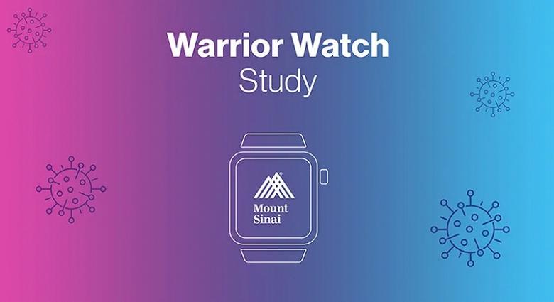 Apple Watch могут «увидеть» коронавирус за неделю до ПЦР-теста