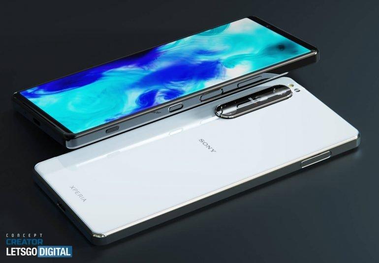 Без революций: красивые изображения Sony Xperia 1 III и ролик-презентация