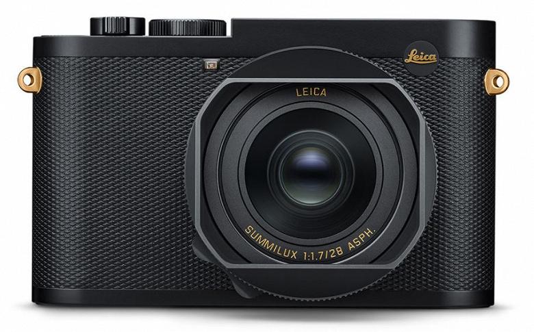 Камера Leica Q2 Daniel Craig x Greg Williams оценена в 6995 долларов