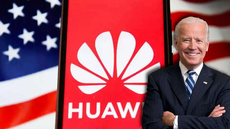 Huawei решила договориться с США отдельно от Пекина