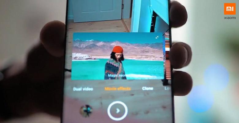 Спецрежимы камеры Xiaomi Mi 11: вот почему его называют смартфоном для любителей кино
