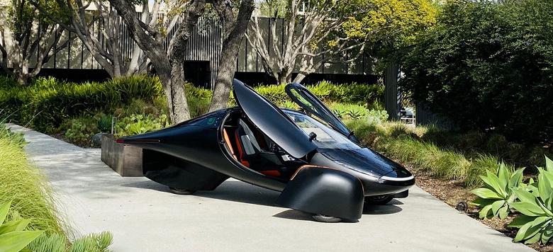 На электромобиль с запасом хода 1600 км за два месяца принято более 7000 предварительных заказов