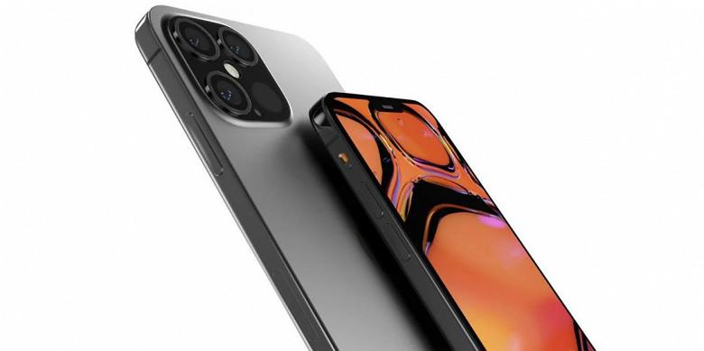 iPhone 13 получит утолщённый корпус и превзойдёт по продажам iPhone 12