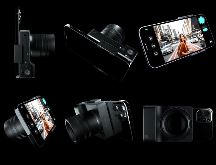 На выпуск камеры Alice Camera, в которой возможность смены объектива объединена с достижениями вычислительной фотографии, уже собрано в четыре раза больше средств, чем намечалось