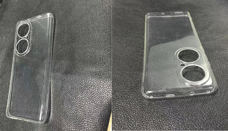 Необычная камера Huawei P50 подтверждена. Живые фотографии защитного стекла