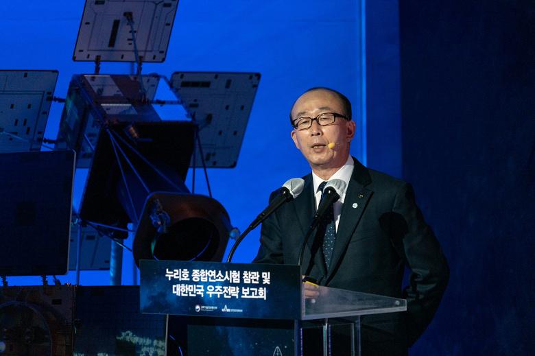 Генеральный директор LIG Nex1 считает, что Южной Корее нужна собственная глобальная система позиционирования