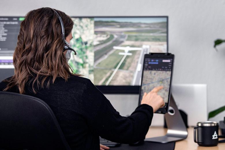 Компания Reliable Robotics провела серию испытательных полетов дистанционно управляемого самолета Cessna 208 Caravan