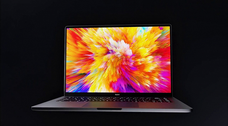 3,2К, 90 Гц, 70 Вт•ч, 16 ГБ ОЗУ и Core i7: ноутбук RedmiBook Pro 15 поступил в продажу
