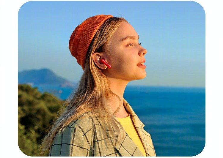 Стартуют продажи Huawei Freebuds 4i: активное шумоподавление чуть дороже 5 тысяч рублей