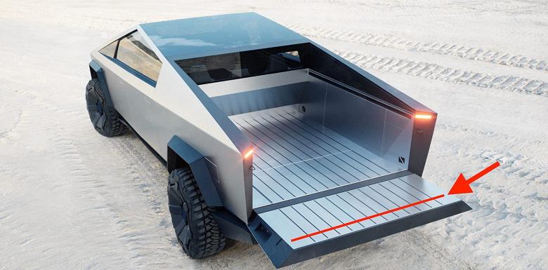 Tesla представит обновленный пикап Cybertruck в следующем квартале