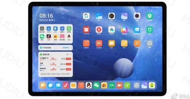Snapdragon 870, 144-герцовый экран 2К и двойная камера. Параметры планшета Xiaomi Mi Pad 5, который будет гораздо дешевле Samsung Galaxy Tab S7