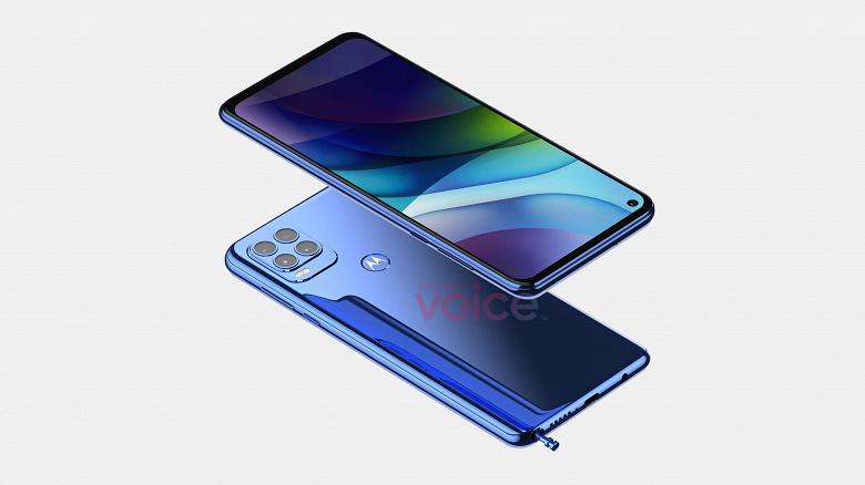 Редкий тип смартфона: американский бренд, невысокая цена, 5G и стилус. К выходу готовится Motorola Denver