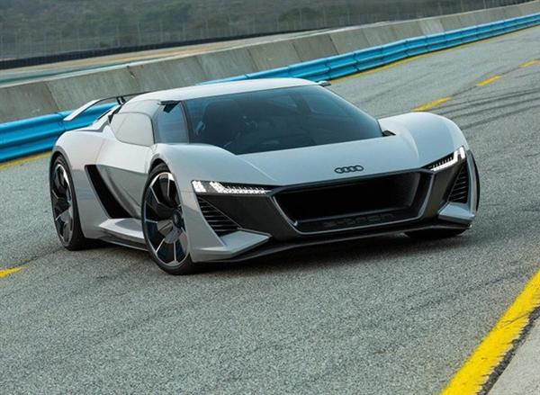 Курс на полную электрификацию. Audi прекращает разработку новых бензиновых и дизельных двигателей