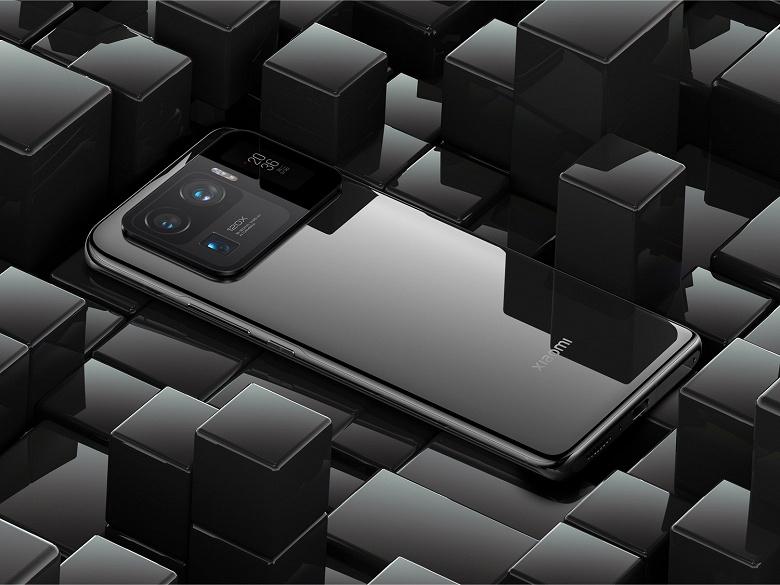 Суперкамерофон Xiaomi Mi 11 Ultra показали во всей красе сразу после анонса