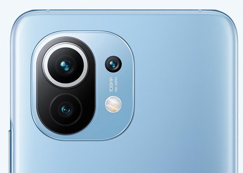 У Xiaomi Mi 11 появился собственный эмодзи в Twitter