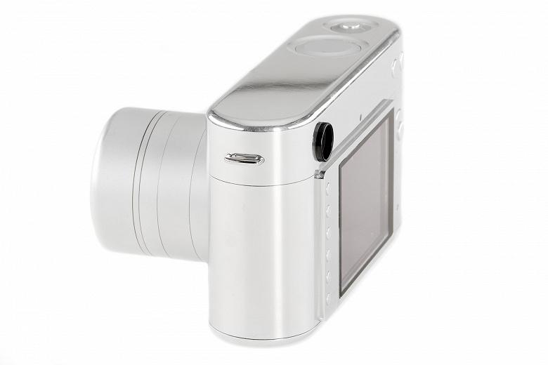Прототип камеры Leica M, созданный Джони Айвом и Марком Ньюсоном будет выставлен на аукцион