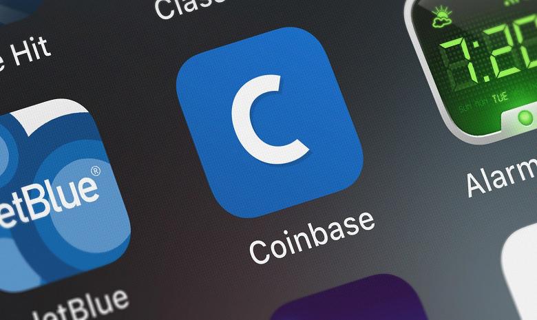 Криптовалютная биржа Coinbaseоштрафована на 6,5 млн долларов за манипуляцию информацией об объёмах торгов
