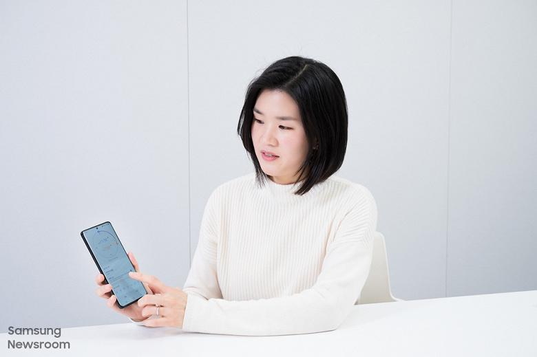 Samsung рассказала, как создавалась оболочка One UI 3.1 для Android 11
