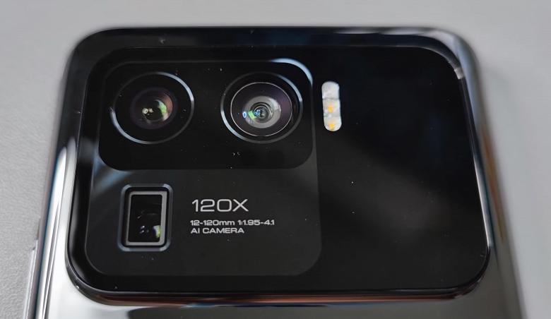 Суперфлагман Xiaomi Mi 11 Ultra выйдет на мировой рынок
