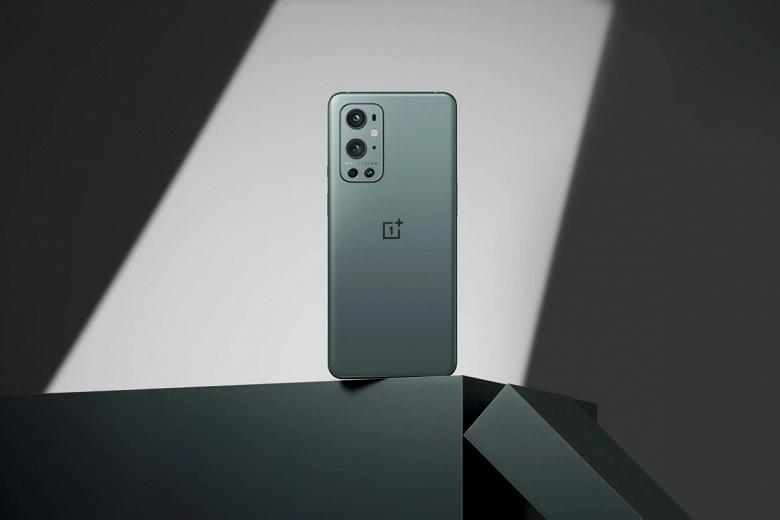 Все характеристики OnePlus9 и OnePlus9 Pro слили в Сеть за сутки до анонса