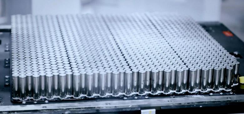 США будут субсидировать местное производство аккумуляторов для электромобилей и систем хранения энергии