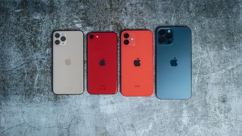 Отставить панику: iPhone 13 представят в сентябре, максимум — в октябре