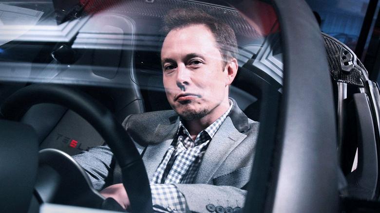 «Если бы Tesla использовала машины для шпионажа, нас бы просто закрыли» — Илон Маск ответил на китайский запрет