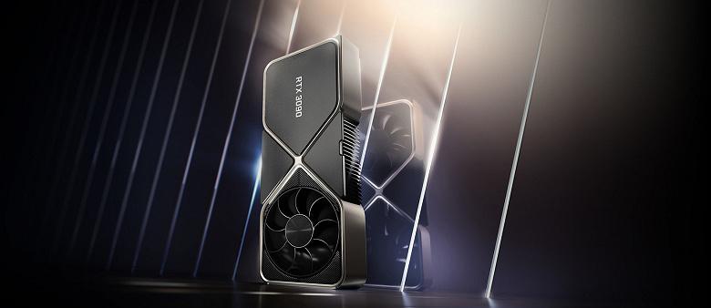Видеокарты Nvidia RTX 30 пока немного отстают от карт Radeon RX 6000 по приросту производительности от включения ResizableBAR